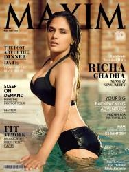 Richa Chadha 1