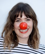 Mandy Moore -            	NBC's Red Nose Day Special Los Angeles May 26th 2016.