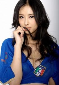 zhai ling hot sexy pics 03