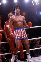 Рокки 4 / Rocky IV (Сильвестр Сталлоне, Дольф Лундгрен, 1985) - Страница 2 Ad2301486622325