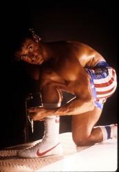 Рокки 4 / Rocky IV (Сильвестр Сталлоне, Дольф Лундгрен, 1985) - Страница 2 B48881486622329