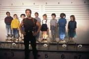 Детсадовский полицейский / Kindergarten Cop (Арнольд Шварценеггер, 1990).  6ee37d486753810