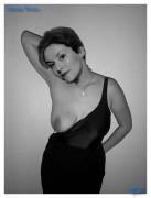 Amanda burton naked