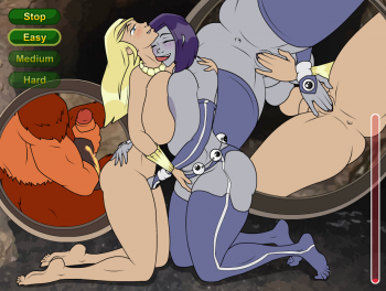 [Meet And Fuck] Milf Titans 2: Mother's Punishment (Full Version)