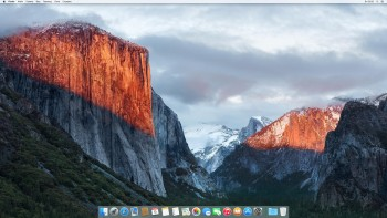 Hackintosh 10.11.5 El Capitan (RU/EN)