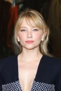Haley Bennett -     	Dior Cruise Collection 2017 Launch Oxfordshire May 31st 2016.
