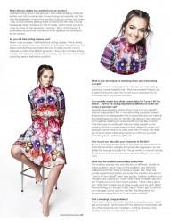 Ava Allan - LVLten Magazine