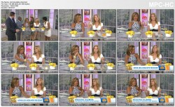 KATHIE LEE GIFFORD *cleavage, spanking* - today show - 31 MAY 2016