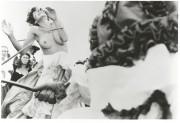 Marina Sirtis - The Wicked Lady (1983) B&W Stills (topless) x6 38f850487169085