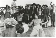 Marina Sirtis - The Wicked Lady (1983) B&W Stills (topless) x6 D9e8bf487169079