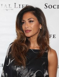 Nicole Scherzinger - Social life Magazine Memorial Day Event in NYC 5/28/16
