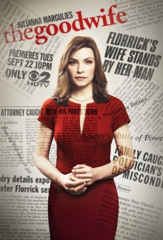 The Good Wife . Stagione 1 (2010) [Completa] .avi DLMux MP3 ITA