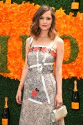 Rose Byrne -                   Ninth Annual Veuve Clicquot Polo Classic Jersey City June 4th 2016.