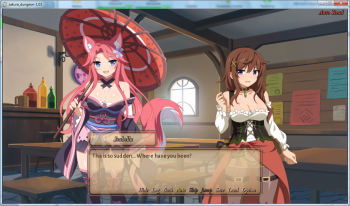 8f1b3b487742388 - Sakura Dungeon [English, Ver1.01, Uncensored]
