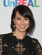 "Constance Zimmer -         Lifetime's ""UnReal"" Screening Los Angeles June 4th 2016."