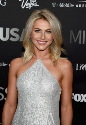 Julianne Hough - 2016 Miss USA Competition in Las Vegas 6/5/16