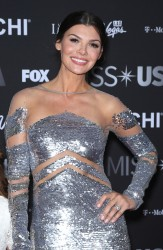Ali Landry -                  Miss USA pageant Las Vegas June 5th 2016.