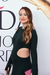 Olivia Wilde - 2016 CFDA Fashion Awards in NYC 6/6/16