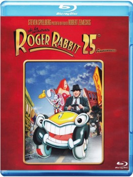 Chi ha incastrato Roger Rabbit? (1988) [25° Anniversario] Full Blu-Ray 42Gb AVC ITA DD 5.1 ENG DTS-HD MA 5,1 MULTI