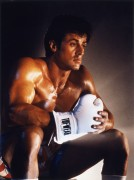Рокки 4 / Rocky IV (Сильвестр Сталлоне, Дольф Лундгрен, 1985) - Страница 2 25d6fc488152595