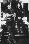 Разрушитель / Demolition Man (Сильвестр Сталлоне, Сандра Буллок, Уэсли Снайпс, 1993) Ffafb5488157232