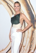 Heidi Klum -               CDFA Fashion Awards New York City June 6th 2016.