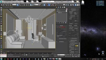 ������������ ��������� � 3ds Max � V-Ray (2015) ������-�����