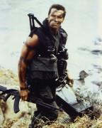 Коммандо / Commando (Арнольд Шварценеггер, 1985) 62bbfb488346332