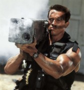Коммандо / Commando (Арнольд Шварценеггер, 1985) 8f8970488346351