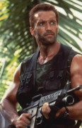 Хищник / Predator (Арнольд Шварценеггер / Arnold Schwarzenegger, 1987) 8826d9488351687