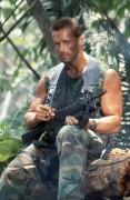 Хищник / Predator (Арнольд Шварценеггер / Arnold Schwarzenegger, 1987) Afab16488351639