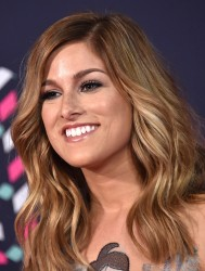 Cassadee Pope - 2016 CMT Music Awards in Nashville 6/8/16