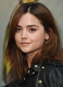 Jenna Coleman -                London Collections Men SS17 Burberry Private Event London June 10th 2016.