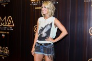 Carrie Underwood @ CMA Music Festival in Nashville | June 10 | 5 pics