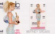 Britney Spears : Hot Wallpapers x 17
