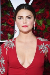 Keri Russell - 2016 Tony Awards in NYC 6/12/16