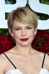 Michelle Williams - 2016 Tony Awards in NYC 6/12/16