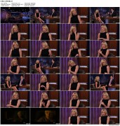 "Charlize Theron - ""Jimmy Kimmel Live"" - 11-24-2009"