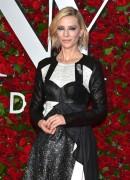 Cate Blanchett -               Tony Awards New York City June 12th 2016.