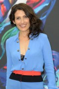 "Lisa Edelstein -                    ""Girlfriends"" Photocall Monte Carlo Television Festival June 14th 2016."