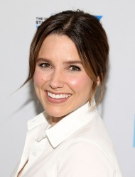 Sophia Bush - United State of Women Reception in Washington 6/13/16