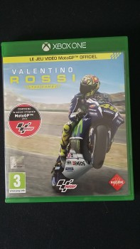 Valentino Rossi The Game B52a97489793666