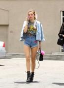 Bella Thorne por las calles de Los Angeles (15/6/16) 0b7050490014058
