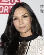 Famke Janssen -     Up2Us Sports Gala New York City June 15th 2016.