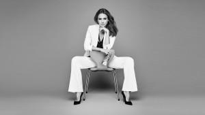 Jessica Alba - Zico  Shoot 2016
