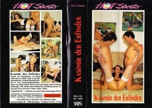 Kasimir der Erfinder (1986)