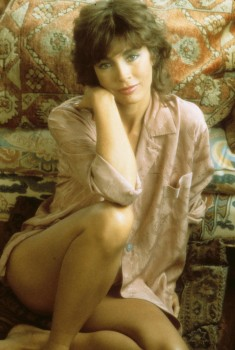 ANNE ARCHER *erotic* HQ