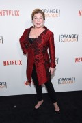 Kate Mulgrew - 'Orange Is The New Black' New York City Premiere 16.6.2016