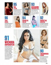 100 Sexiest Women in the World 4