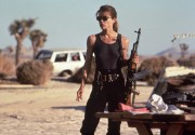 Терминатор 2 - Судный день / Terminator 2 Judgment Day (Арнольд Шварценеггер, Линда Хэмилтон, Эдвард Ферлонг, 1991) - Страница 2 161463490625495